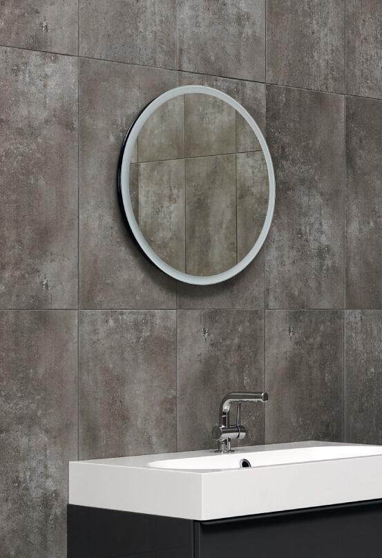 Unikalne lustro wysuwne o grubości 3 mm